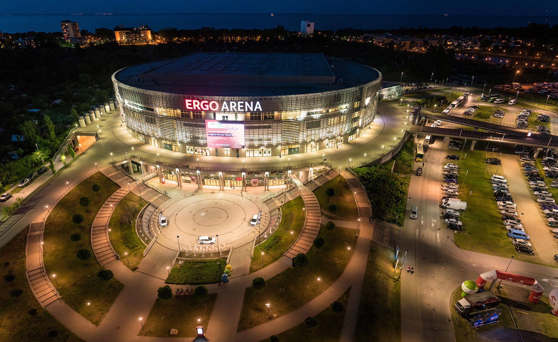 Absolvent Talent Days - ERGO ARENA Gdańsk/Sopot